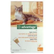 Advantage| mandapotheek.nl