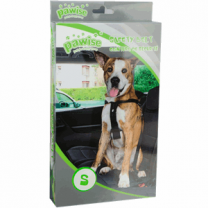 Pawise Safety Belt XL honden-autogordel | Mandapotheek