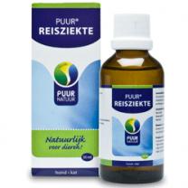 Puur Reisziekte | Mandapotheek.nl