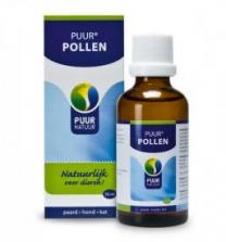 Puur Pollen | Stalapotheek.nl