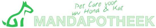 Mand Apotheek Huisdieren Drogisterij online